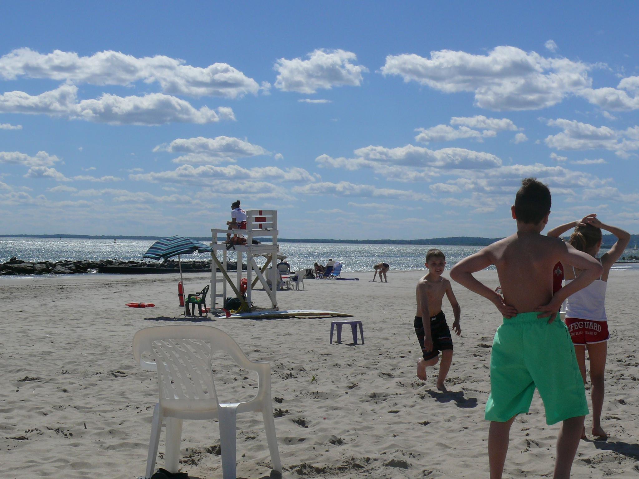 Seagate Beach Club Membership